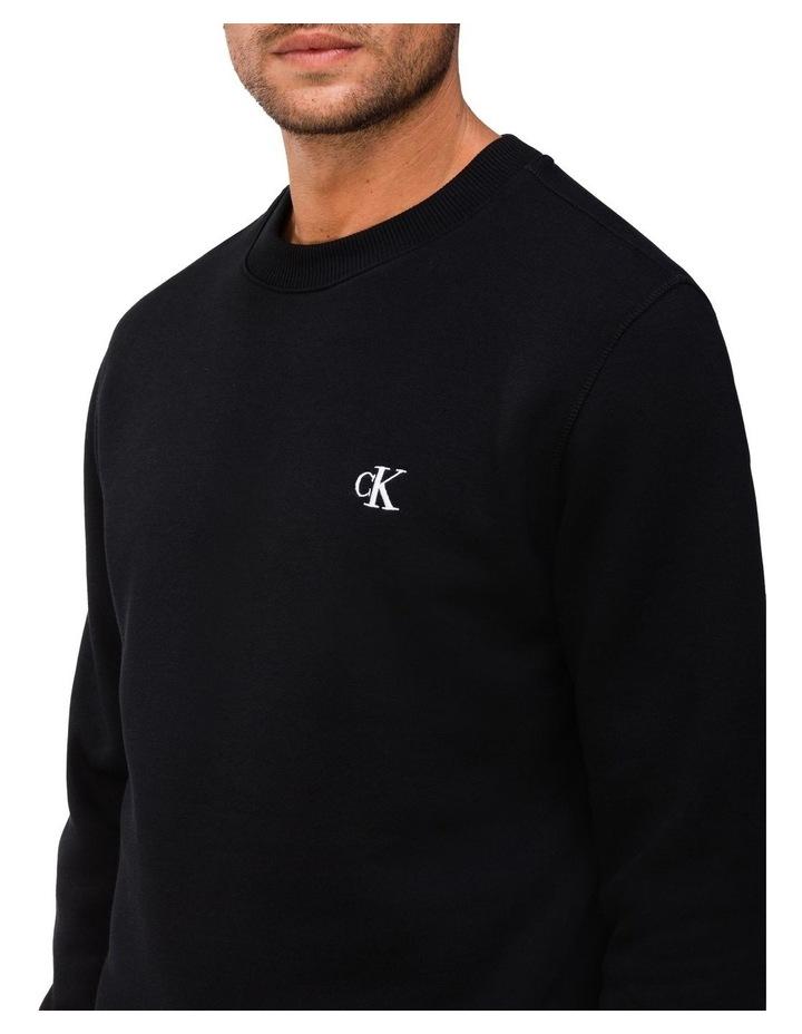Ck Essential Sweatshirt image 4