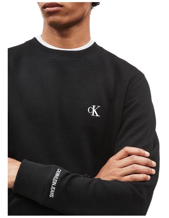Ck Essential Sweatshirt image 5