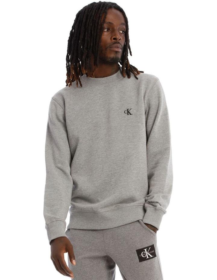 Essential Reg Sweatshirt image 1
