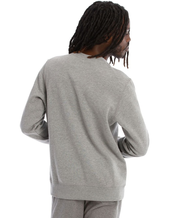 Essential Reg Sweatshirt image 3