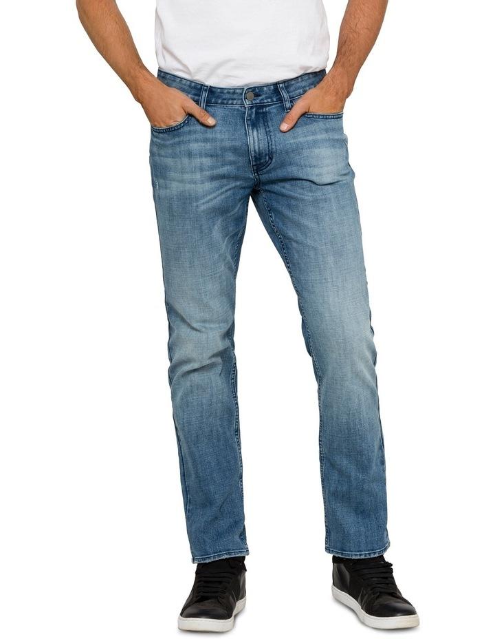 Cobble Mid Skinny Jean image 1
