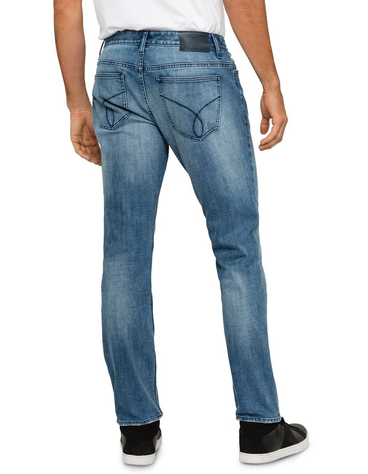 Cobble Mid Skinny Jean image 2