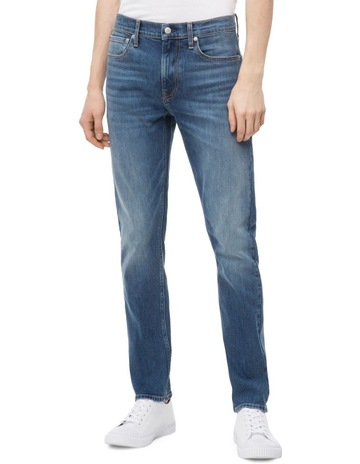 8f0ee2e773cb Calvin Klein Jeans 026  Slim West Jean