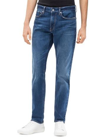 5ece2baa95f8 Calvin Klein Jeans Slim Jeans CKJ 026
