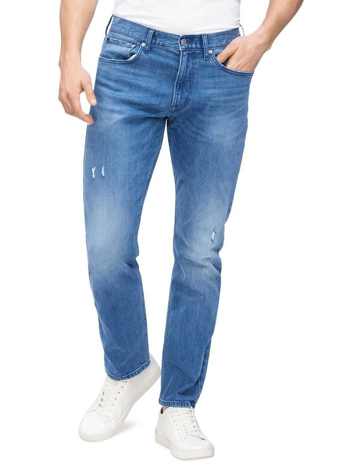 Straight Jean image 1