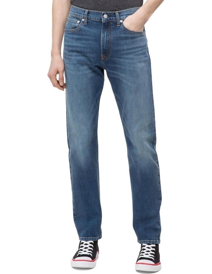 035 Straight Jean image 1