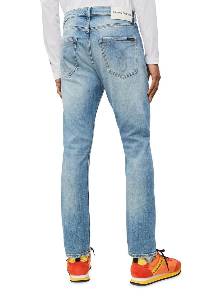056 Athletic Taper Jean image 2