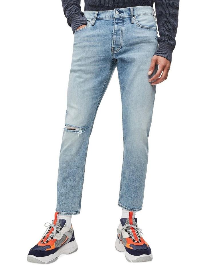 026 Slim Crop Jean image 1