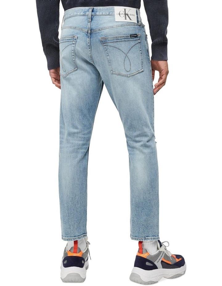 026 Slim Crop Jean image 3