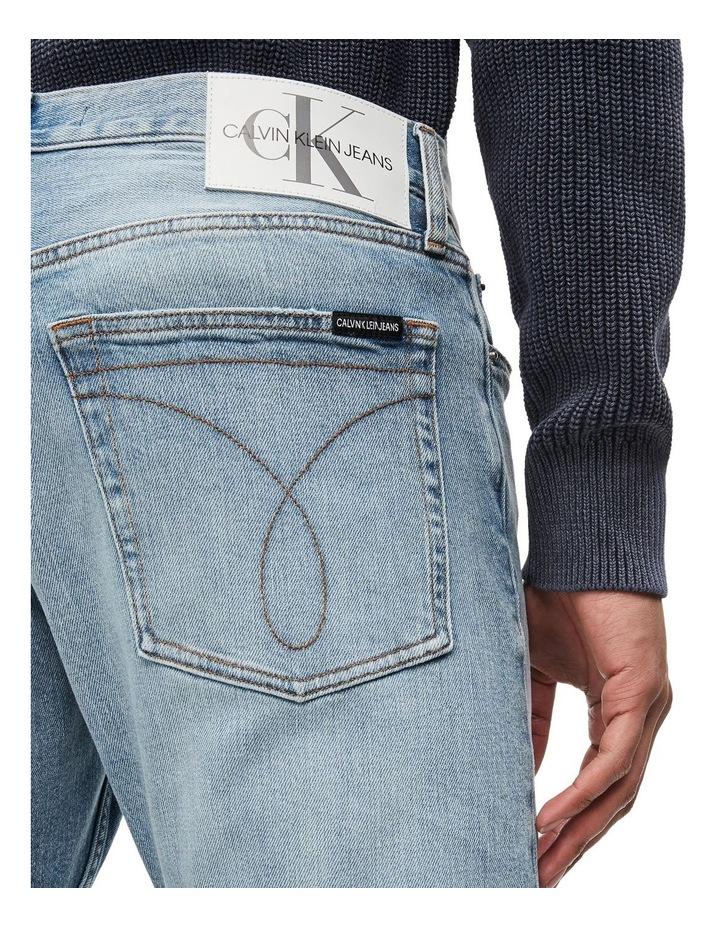 026 Slim Crop Jean image 4