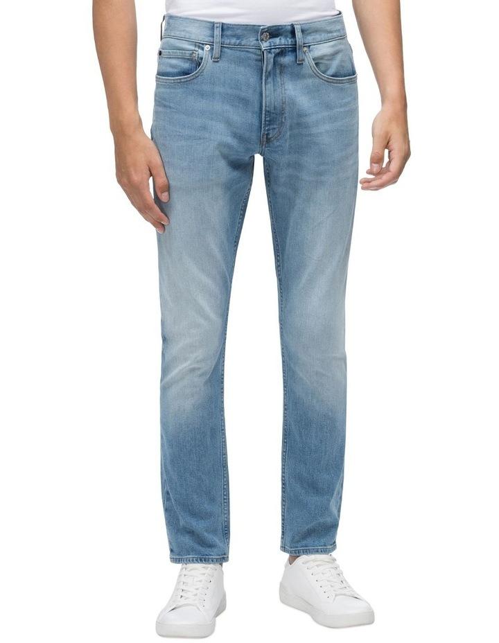 026 Slim Jean image 1