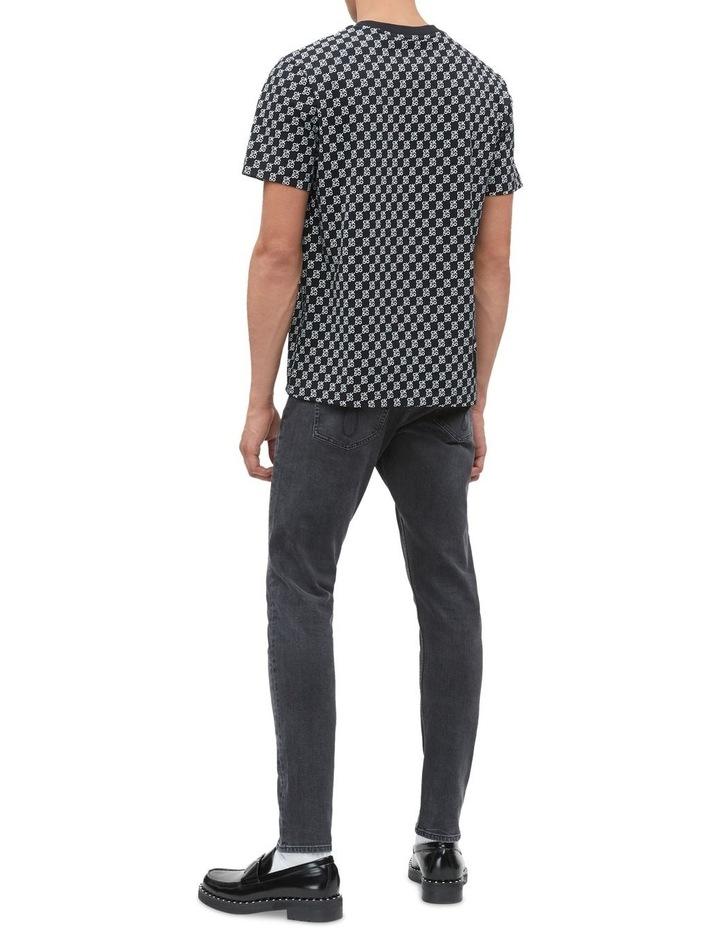 Slim Taper Jeans image 3