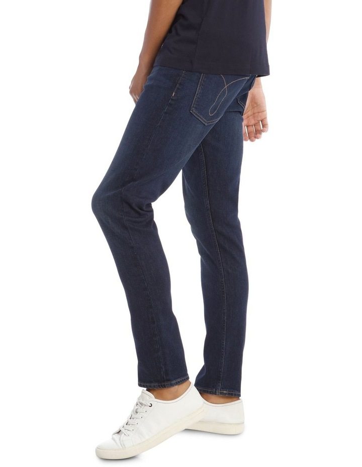 Skinny West Jeans image 2