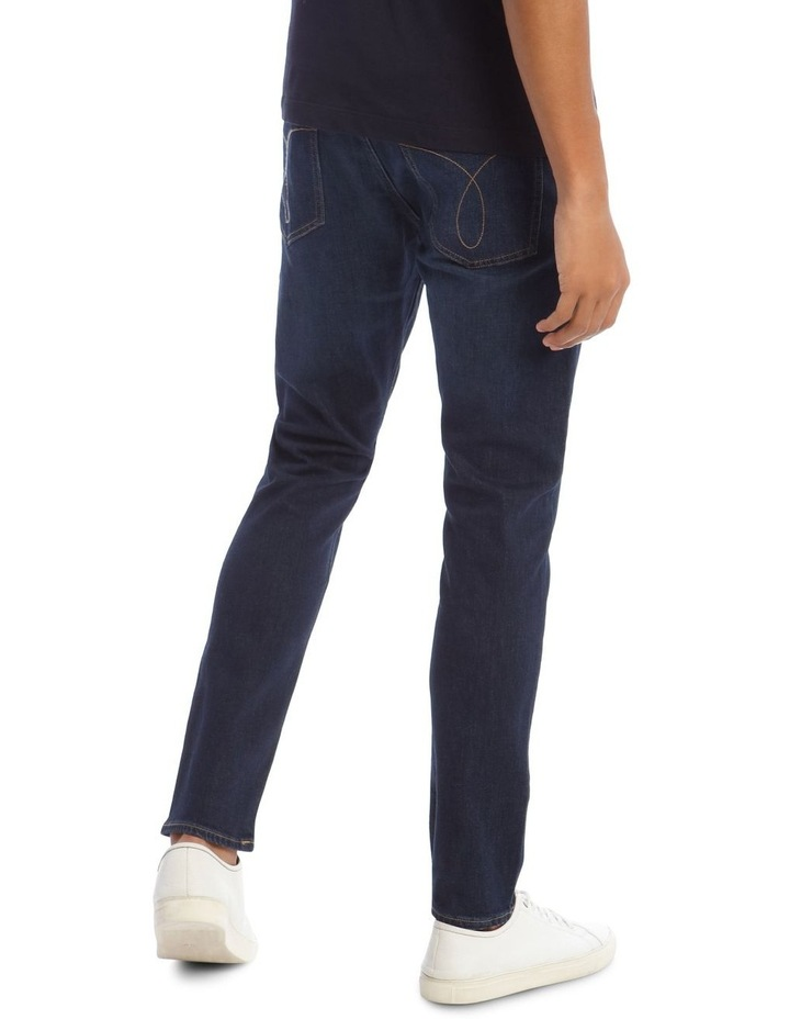 Skinny West Jeans image 3