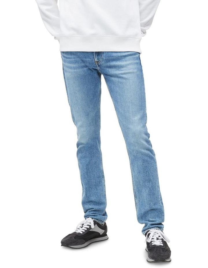 Ckj 058 Slim Taper Jeans image 2