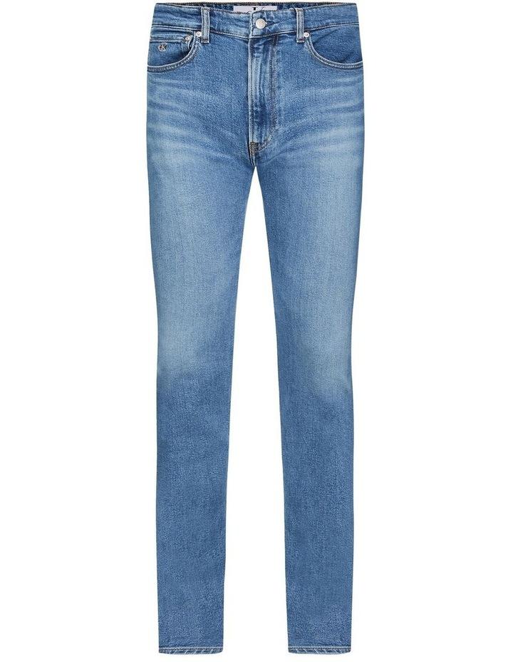 Ckj 058 Slim Taper Jeans image 3