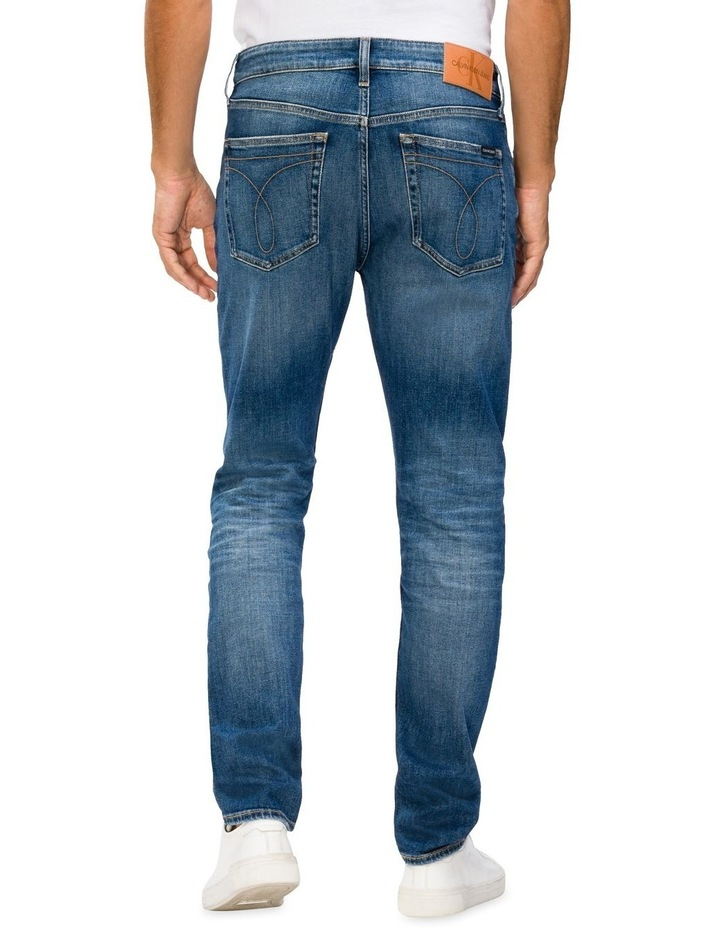 Slim Taper Jeans image 2