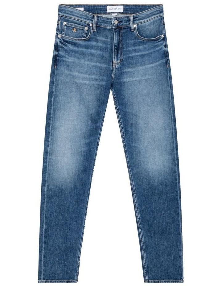 Slim Taper Jeans image 4
