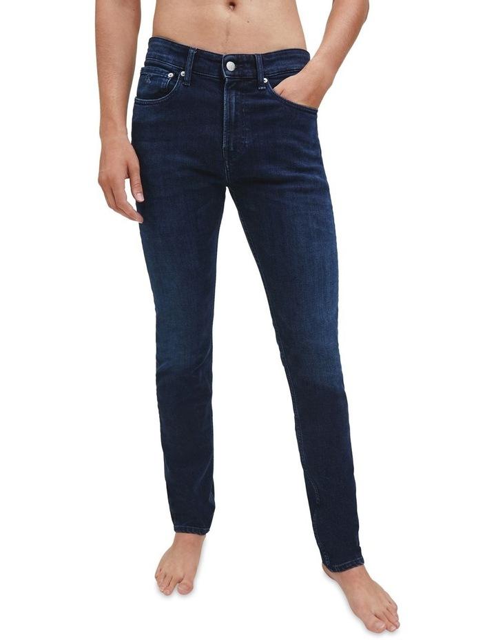016 Skinny Jeans image 4