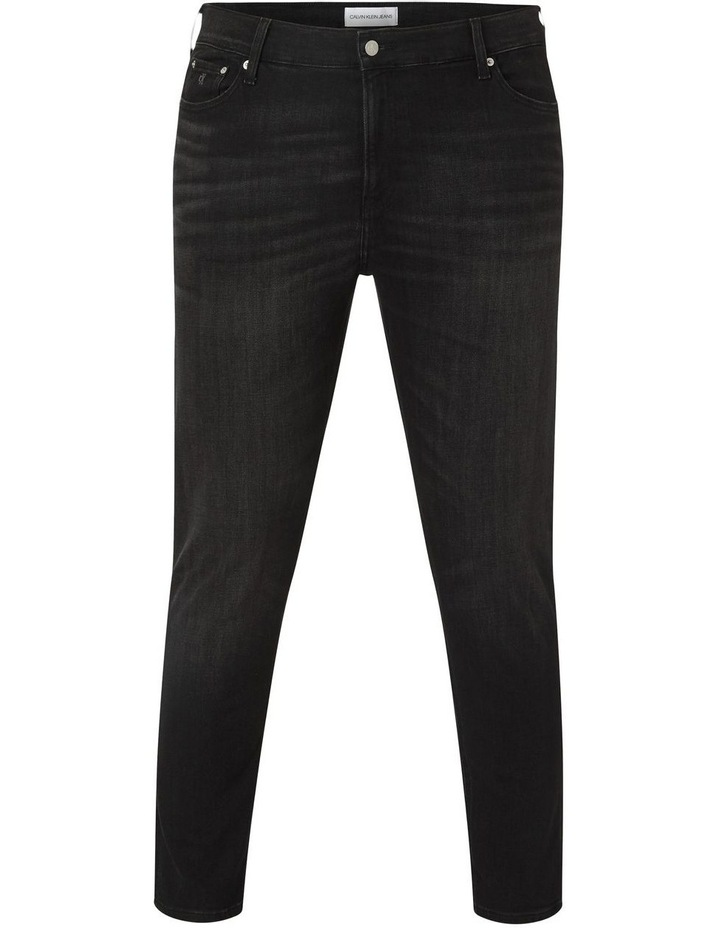 Plus Skinny Jeans image 2