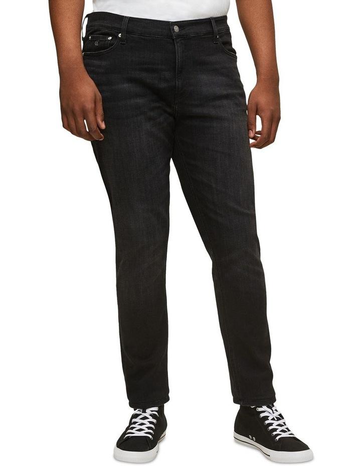 Plus Skinny Jeans image 3