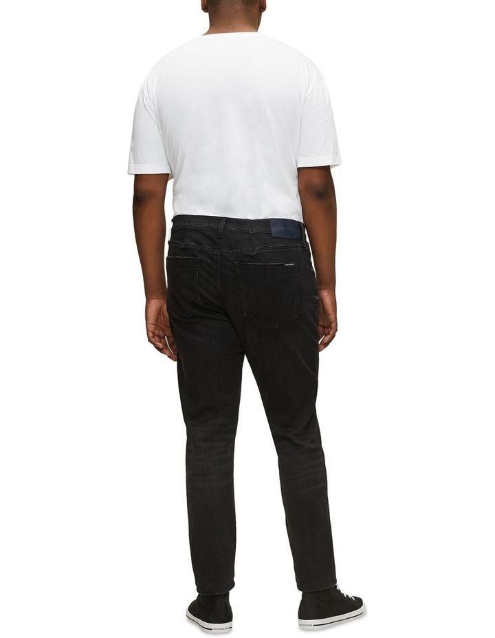 Plus Skinny Jeans image 4