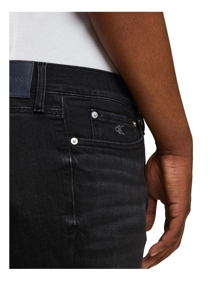 Plus Skinny Jeans image 5