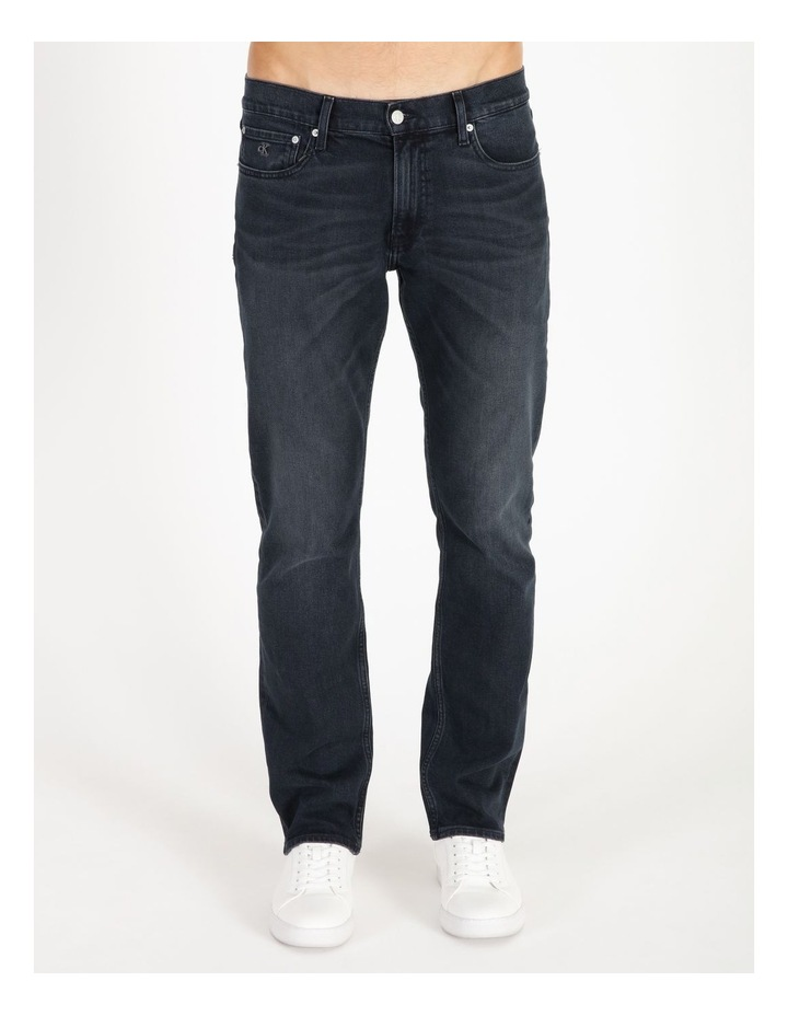 Straight Jeans image 6