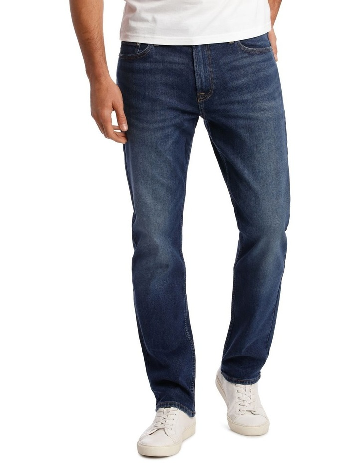 035 Straight Jeans image 1