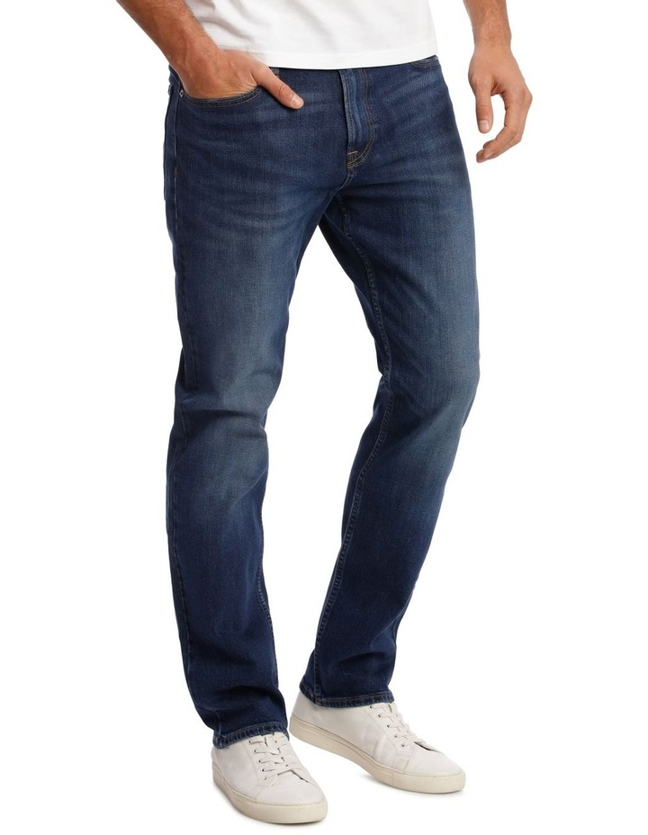 035 Straight Jeans image 2