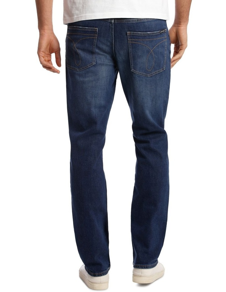 035 Straight Jeans image 3
