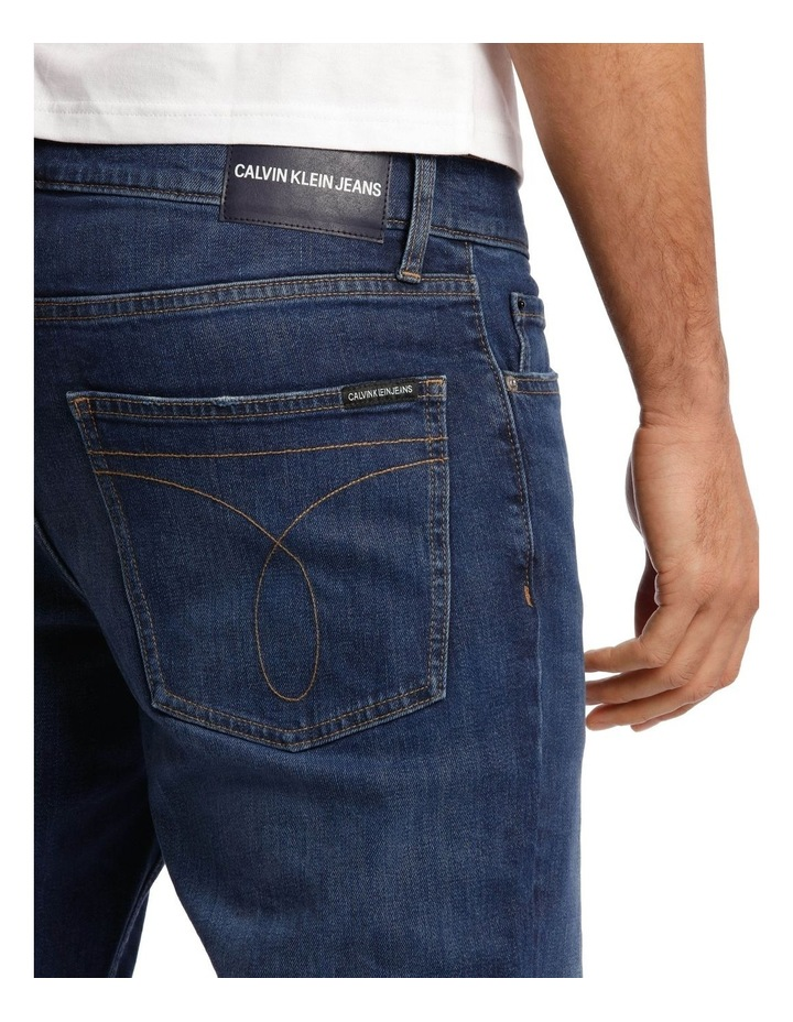 035 Straight Jeans image 4
