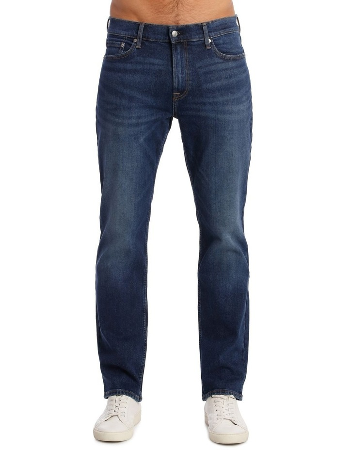 035 Straight Jeans image 5