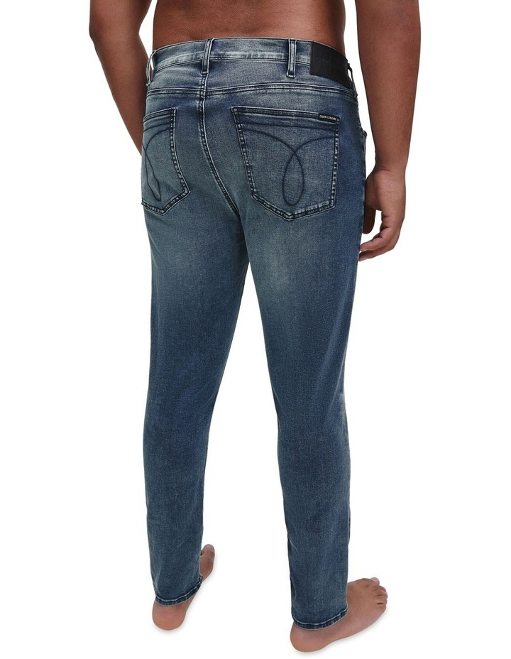 Plus Size Skinny Jeans image 2