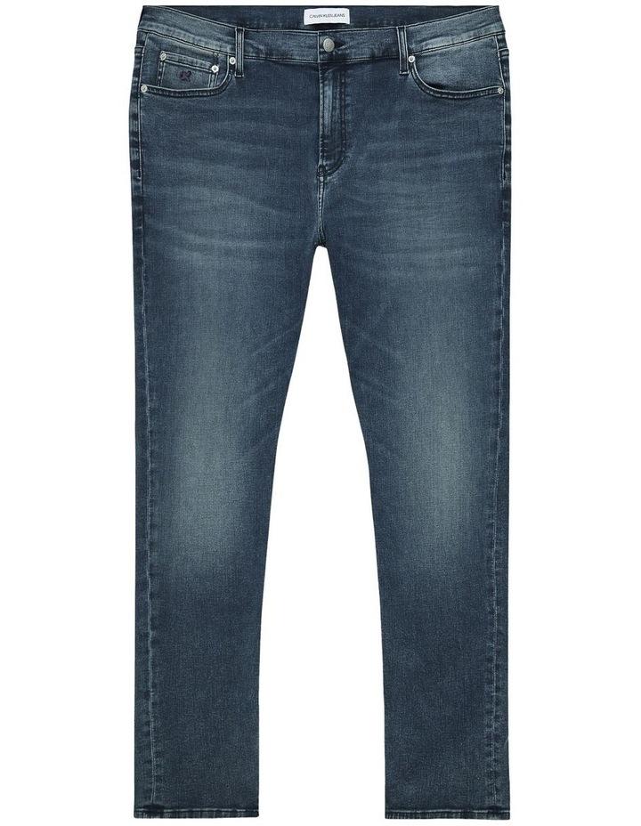 Plus Size Skinny Jeans image 5