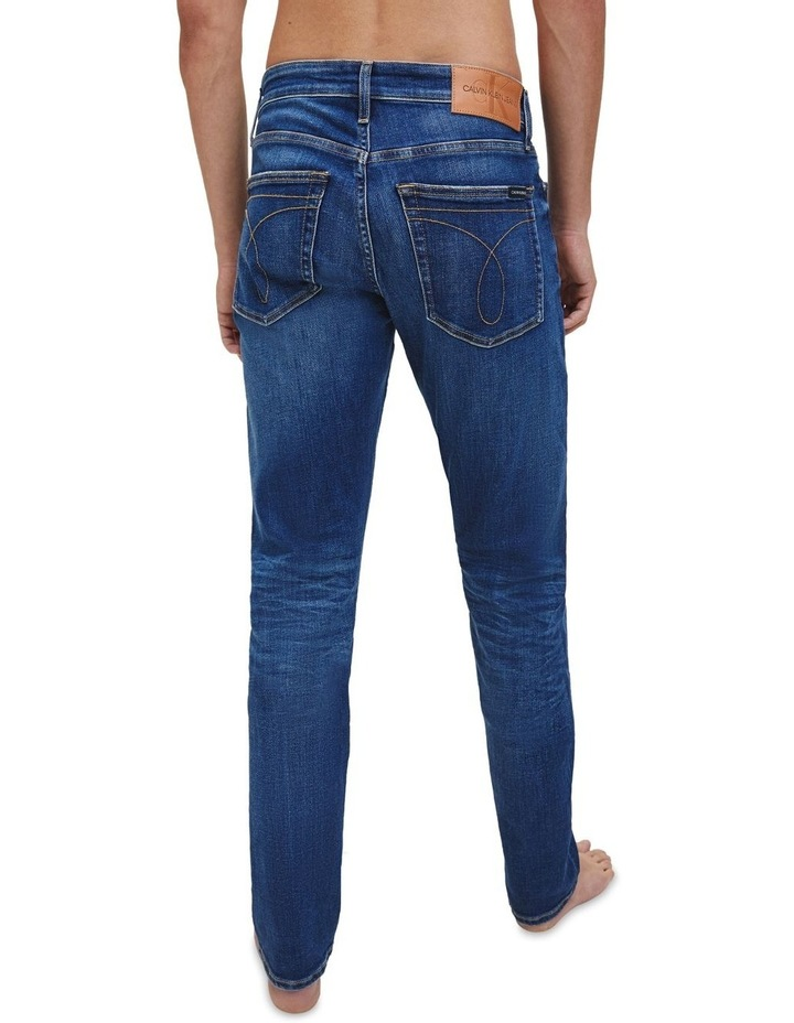 Core Slim Jeans image 3
