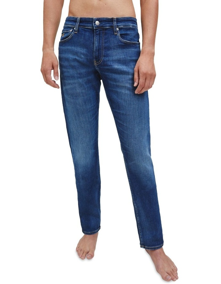 Core Slim Jeans image 4