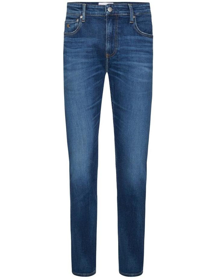 Core Slim Jeans image 5