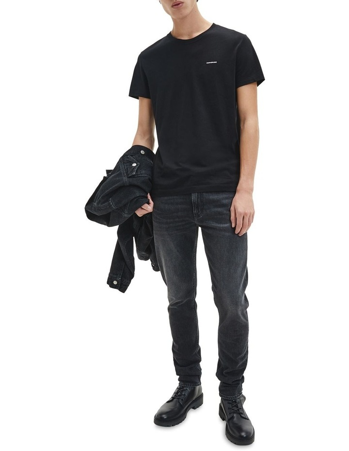 Slim Tapered Jeans image 2