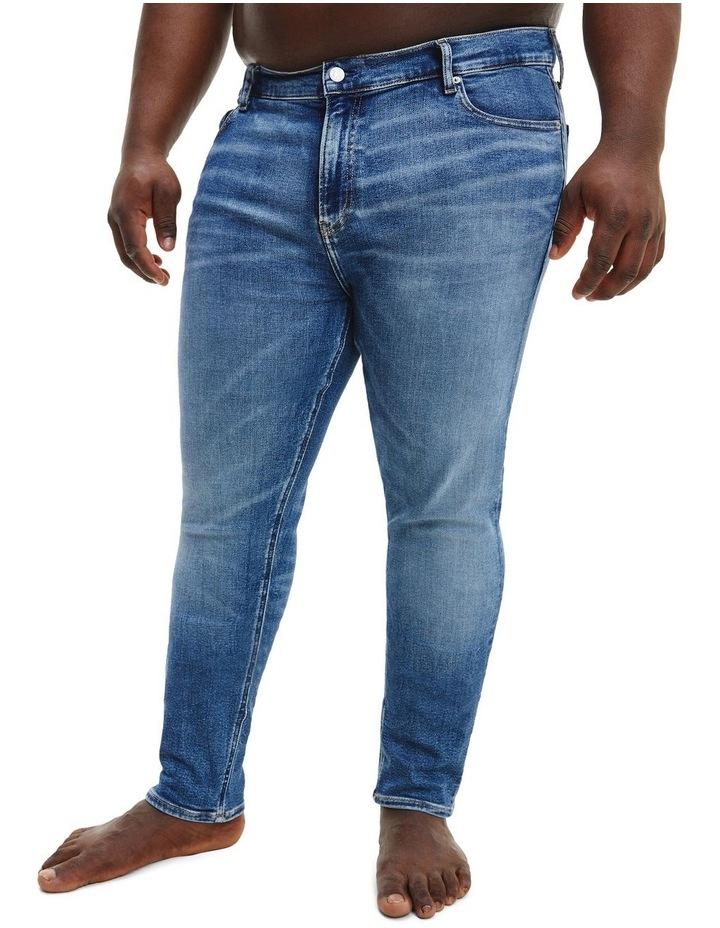 Skinny Plus Jeans image 1