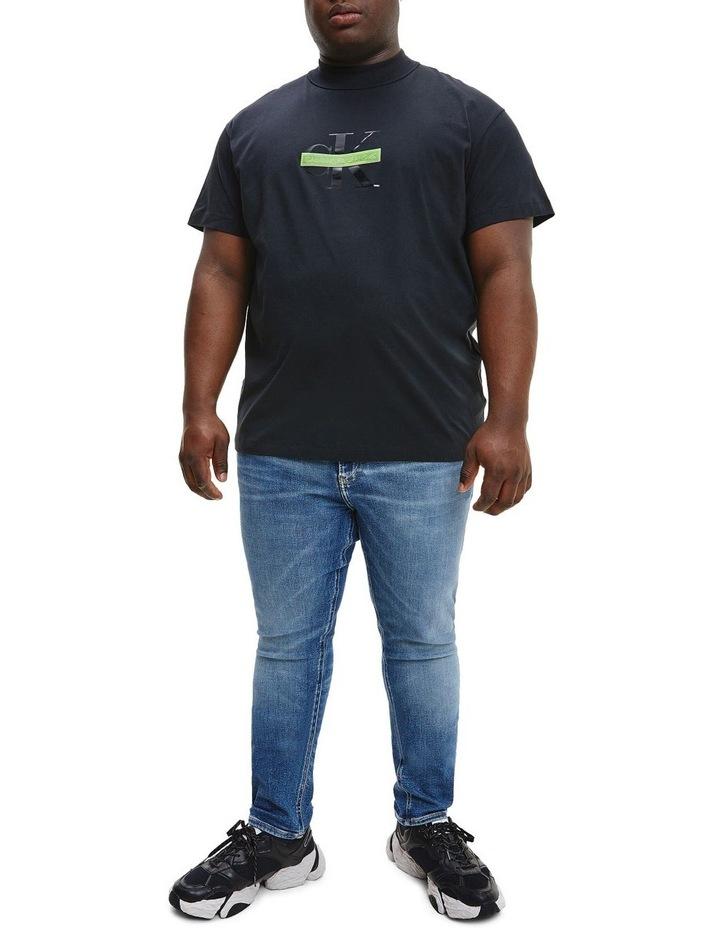 Skinny Plus Jeans image 2