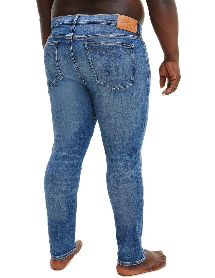 Skinny Plus Jeans image 3