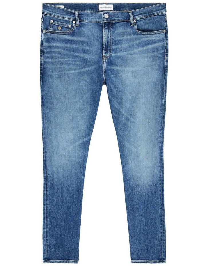 Skinny Plus Jeans image 4