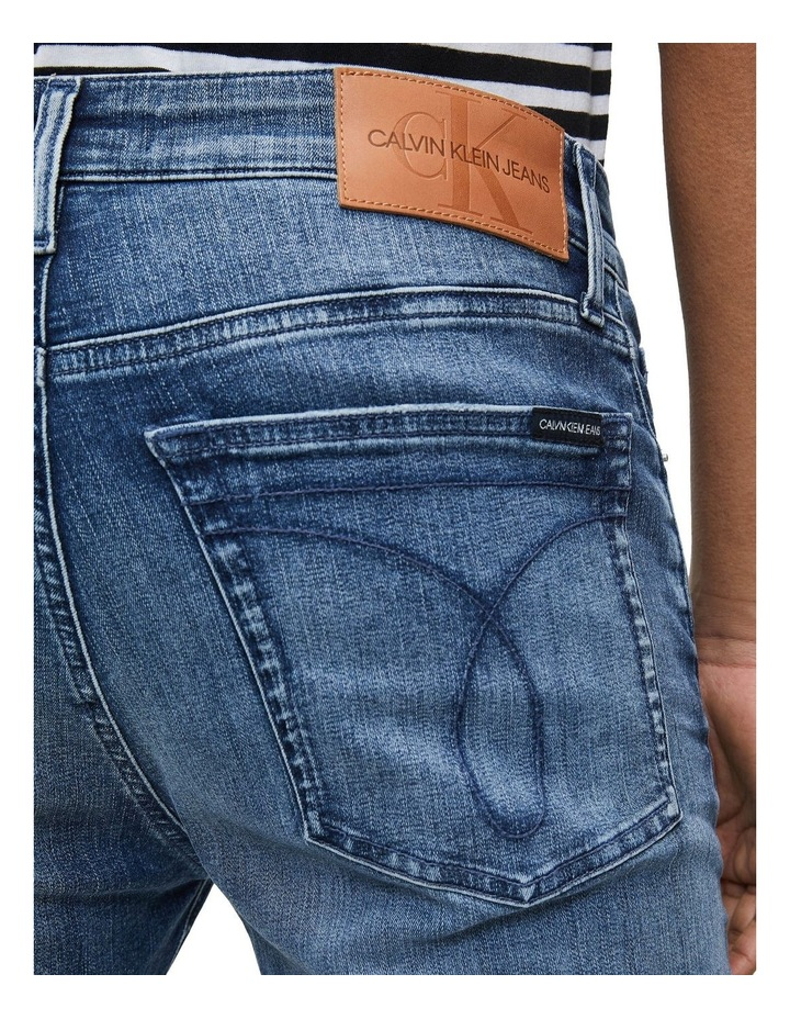 026 Slim Jeans image 4
