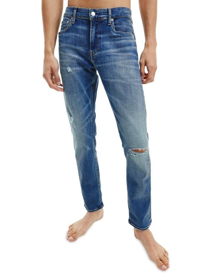 Slim Jeans Blue image 1