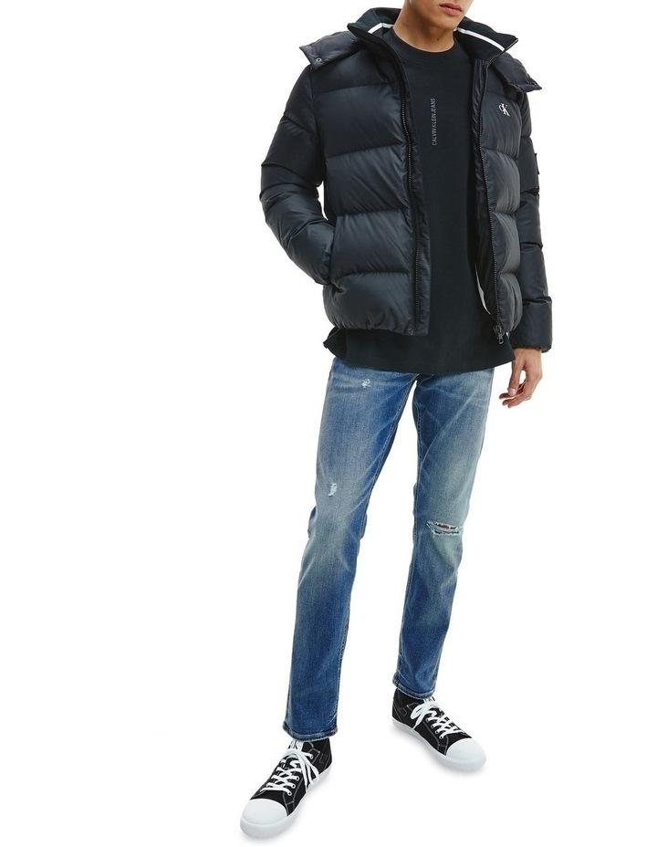 Slim Jeans Blue image 4