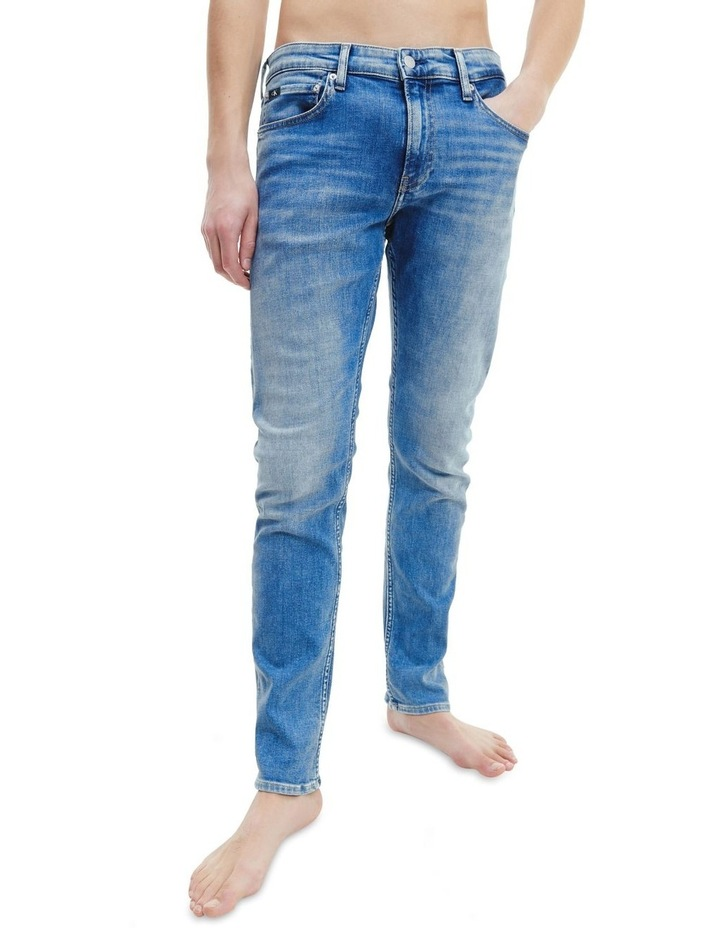 Slim Jean image 2