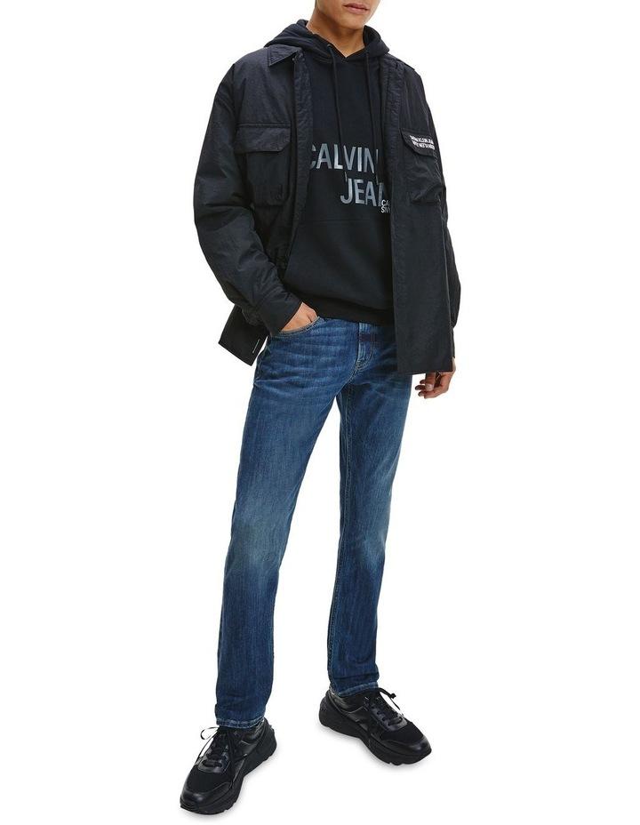 Slim Jean  Blue image 2