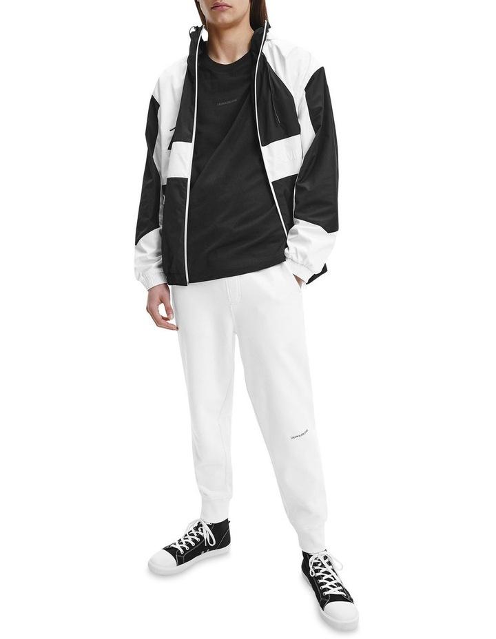 Micro Branding Hawk Pant White image 1