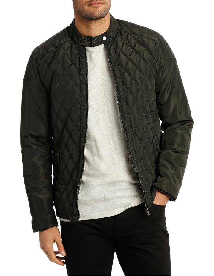 Hodor Puffer Jacket image 1